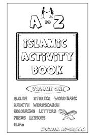 islamic activity book kids vol1 2 combined pdf lasjan