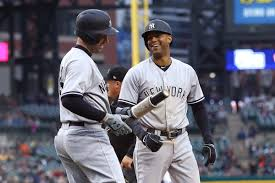 new york yankees buzz the home run kings