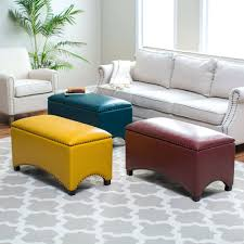 beautiful storage benches for living room gallery home