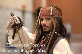 costume ideas for men 5 costume ideas for the bearded
