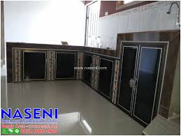 Kitchen Set Aluminium Naseni Com Specialist Aluminium U0026 Kaca Banda Aceh