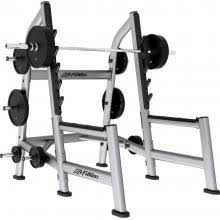 Squat Bench Rack For Sale Benches U0026 Racks For Commercial Gyms Life Fitness
