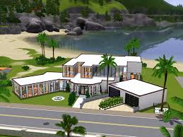 Different House Designs by Blog Different Sims House Designs Downloadable House Plans 61969