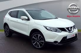 nissan rogue in uk used nissan cars for sale in harpenden hertfordshire motors co uk