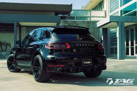 widebody cars tag motorsports cars for sale techart macan widebody