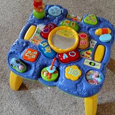 Best Activity Table For Babies by Best Winnie The Pooh Toddler Activity Table For Sale In Marion