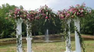 Wedding Trellis Flowers 20 Dream Arches For Weddings Photo Diy Wedding U2022 749