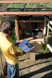 little free library u2014 seattle urban farm company