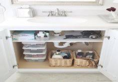 great how to organize your bathroom vanity vanity organization