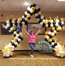 balloon decorating detroit michigan