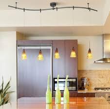 Pendant Lights For Kitchens Kitchen Amazing Kitchen Track Pendant Lighting Kitchen Track