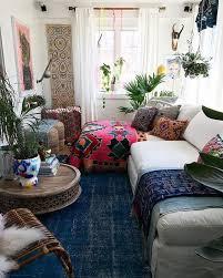 Living Room Furniture Idea 26 Bohemian Living Room Ideas Decoholic