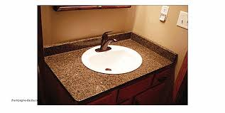 overmount sink on granite bathroom sink faucet awesome overmount bathroom sink overmount