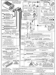 autowatch 457rli pfkdocumentation ignition system relay