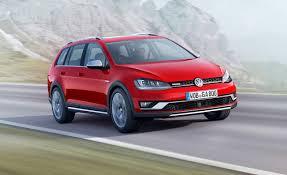 slammed volkswagen golf 2017 vw golf sportwagen alltrack photos and info u2013 news u2013 car and