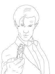 printable coloring pages u003e doctor u003e 30691 doctor coloring