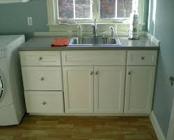 Laundry Utility Sink With Cabinet by Laundry Room Utility Sink Cabinets Laundry Room Sink Cabinet Ideas