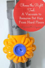 Best Vacuum For Laminate Floors The Best Vacuum For Pet Hair On Hard Floors Dyson V6 Slim