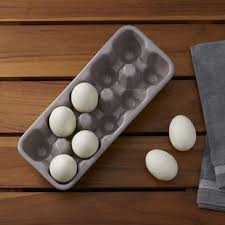 ceramic egg tray 12 deviled egg plate wayfair