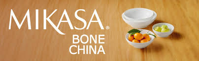 amazon com mikasa delray bone china pasta bowl 9 inch set of 4