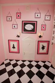 quirky wallpaper modern and room girls on pinterest idolza