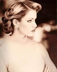 vintage hairstyles for weddings best 25 vintage wedding hair ideas on pinterest vintage bridal