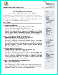 Nanny Resumes Samples by Area Of Interest In Resume For Computer Science Free Resume