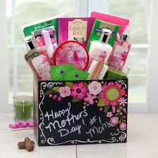 mothers day gift baskets 1 happy s day gift basket at gift baskets etc