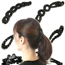 banana clip for hair bijinkoeido rakuten global market beauty hair banana