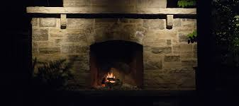 outdoor fireplaces fire pits services gas wood burning