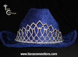 rodeo crowns 23 best rodeo hat tiaras and crowns images on