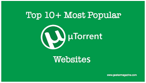 best torrent top 10 best torrent review 2016 geeker magazine