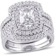 cheap bridal sets wedding ring sets walmart