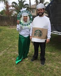 starbucks costume ideas popsugar smart living
