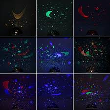 kids night light with timer lighting night light star projector with timer gifts art unique