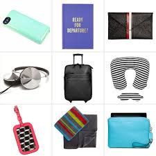 Best Travel Accessories Best Travel Accessories Photos 2017 U2013 Blue Maize