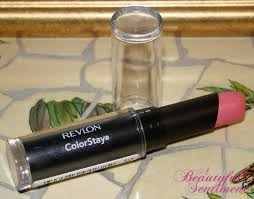Lipstik Revlon Soft drugstore discoveries revlon colorstay soft smooth lipcolor in