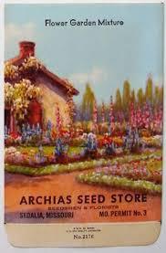 227 best vintage flower seeds images on pinterest flower seeds