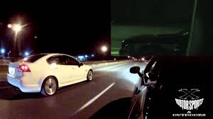 2012 challenger srt8 6 4l vs 2009 pontiac g8 gt youtube