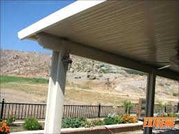 patio ideas diy gable patio roof building a backyard patio cover