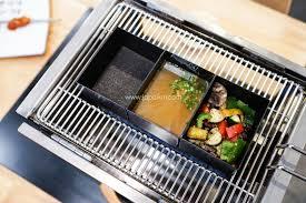 box cuisine saranghae ป งย างโฉมใหม นำเข า bbq box จากเกาหล ท แรกในไทย