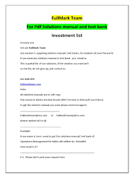 business law test bank u0026 solutions manual portable document