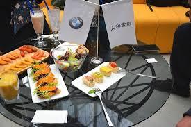 m騁ier de la cuisine 感恩有你人和宝创宝马媒体答谢会圆满落幕 网易汽车重庆站新闻 网易汽车