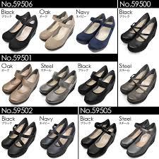 Black Comfort Shoes Women S Mart Rakuten Global Market First Contact Firstcontact
