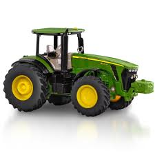 deere 8345r tractor ornament 2015 hallmark home