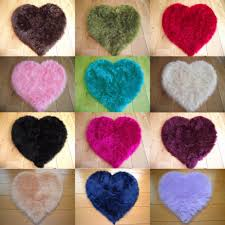 Childrens Bedroom Rugs Uk Heart Rug Ebay