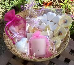 bath gift basket bath gift basket choose fragrance handmade soap soy candle