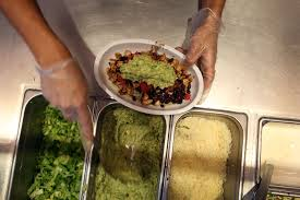 chipotle is being accused of wage theft by almost 10 000 employees