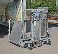 the benefits offered by a portable wheelchair ramp wheel chairs