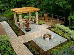 Small Backyard Ideas No Grass Cheap Backyard Ideas No Grass Backyard Garden Design